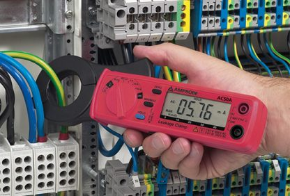 Amprobe AC50A AC Leakage Clamp Meter 3