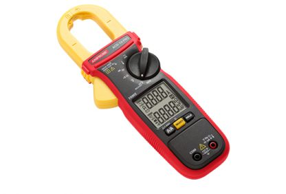 ACD-14-PRO Dual Display 600 A TRMS Clamp Meter 1