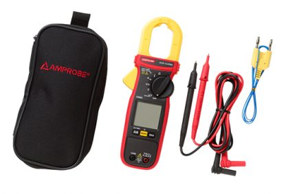 ACD-14-PRO Dual Display 600 A TRMS Clamp Meter 2