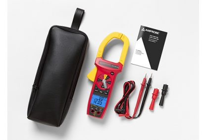 Amprobe ACD-3300 IND CAT IV True-rms Clamp Meter with Temperature 2