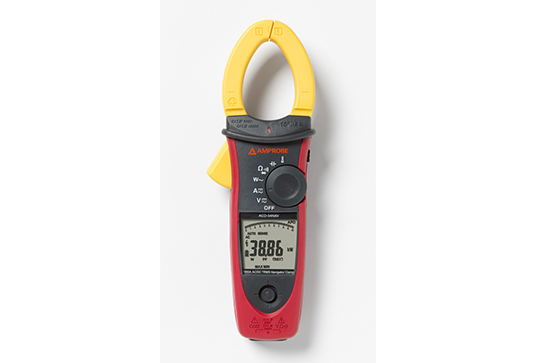 Amprobe ACDC-54NAV 1000A AC/DC Navigator Clamp Meter with Temperature