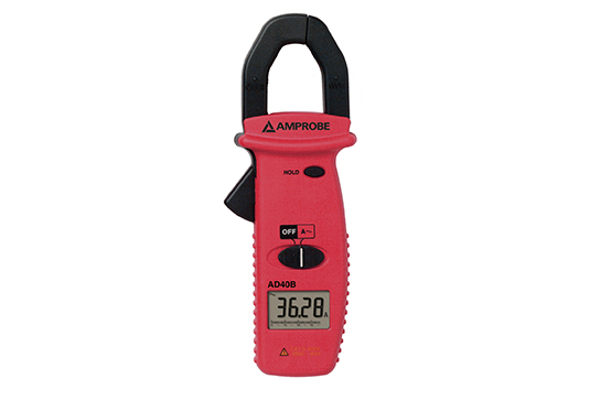 Amprobe AD40B Mini-Clamp Ammeter