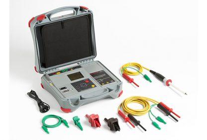 Amprobe AMB-110 Industrial High-Voltage Insulation Tester 2