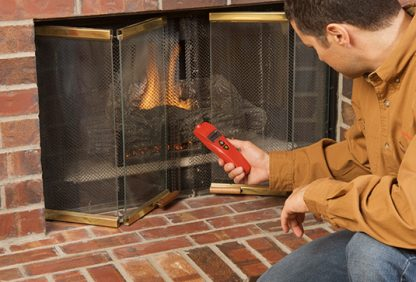 Amprobe CM100 Carbon Monoxide Meter with Adjustable CO Levels 1