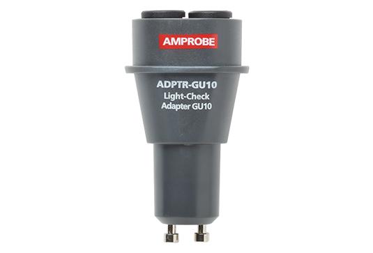 Amprobe GU10 Light Check Adapter