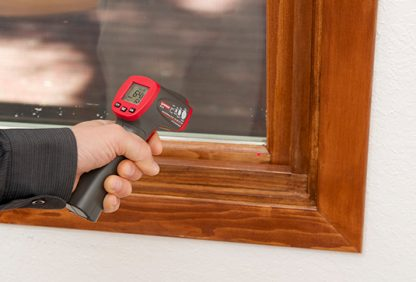 Amprobe IR-710 Infrared Thermometer 4