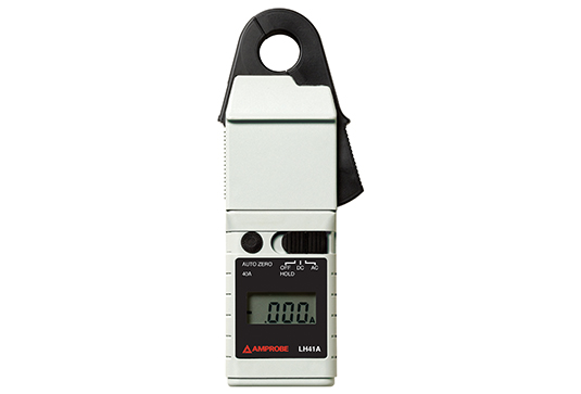 Amprobe LH41A Low Current Clamp On Ammeter