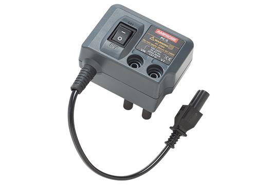 Amprobe PC-5 AC Line Power Adaptor for DM-5