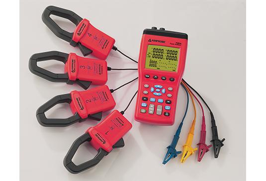 Amprobe PQ55A Compact Power Analyzer