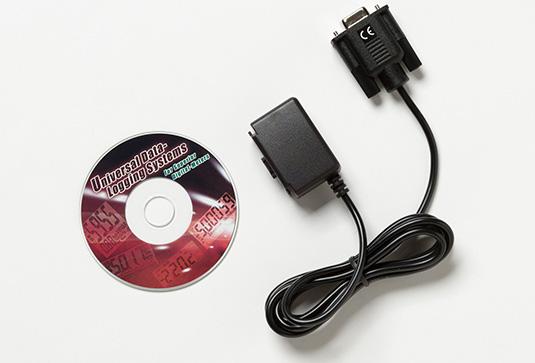 Amprobe RS-232 KIT1 PC Interface Kit