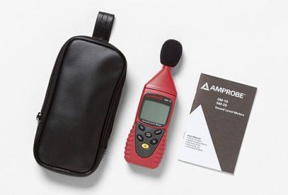 Amprobe SM-10 Sound Meter 2