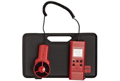 Amprobe TMA10A Anemometer with Flexible Precision Vane 1