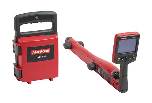 Amprobe UAT-610 Underground Utilities Locator Kit