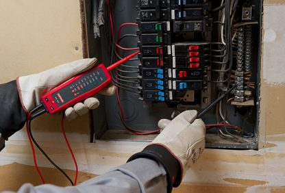 Amprobe VPC-10A Voltage and Continuity Tester 4